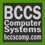 image of the BCCS Computer Systems Logo
